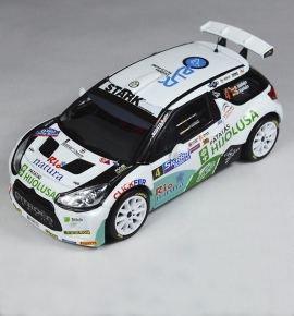 Citroen DS3 R5 Sergio Vallejo