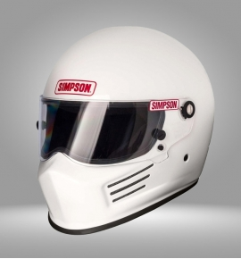 Casco Simpson Bandit
