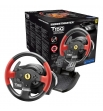Volante y Pedales Thrustmaster T150 Force Feedback  (PC / PS3 / PS4)