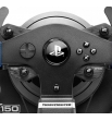Volante y Pedales Thrustmaster T150 RS PRO  (PC / PS3 / PS4)